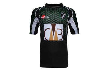 Nigeria 2017/18 - Maillot de Rugby Réplique Alterné