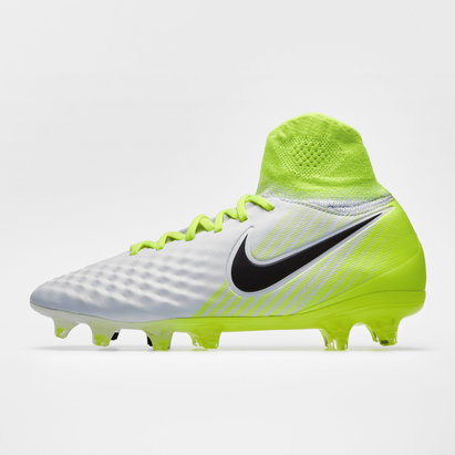 100% authentique 666d4 043cd Nike Magista Obra II FG Enfants - Crampons de Foot non ...