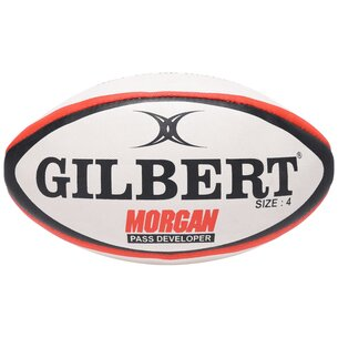 Ballon de rugby Morgan Pass Developer