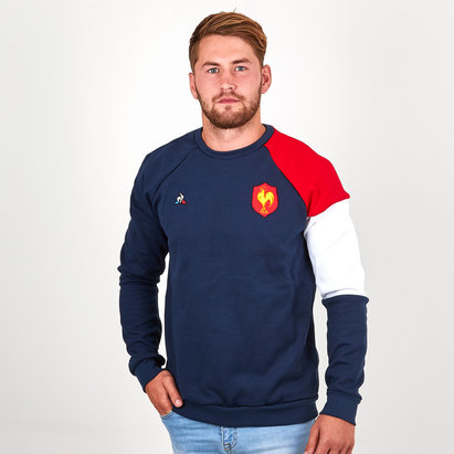 France 2018/19 - Pull de Rugby Supporter