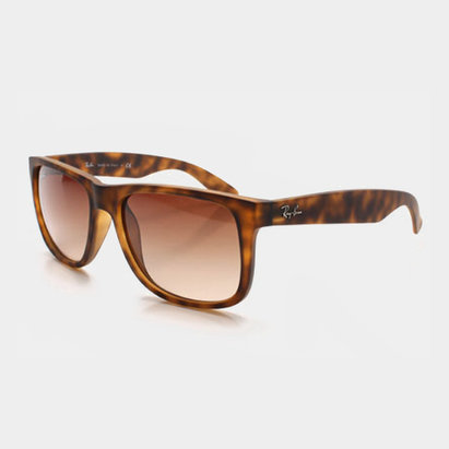 Ray-Ban Ray Ban 4165 Justin Havana - Lunettes de Soleil