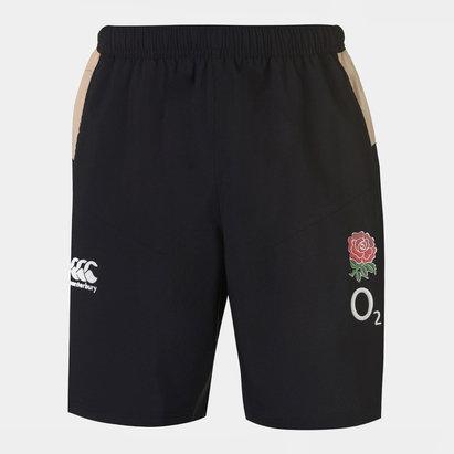 Canterbury England 2019/20 Woven Gym Shorts Mens
