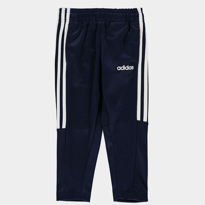 adidas 3 Stripe Tracksuit Bottoms Infant Boys