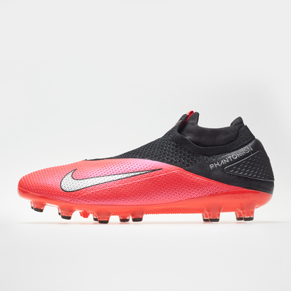 Nike Phantom Vision Elite DF Mens AG Football Boots