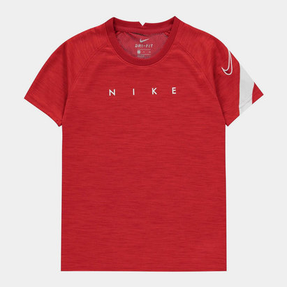 Nike FIT Academy Top Junior