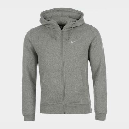 Nike Fundamentals, Sweatshirt avec capuche et zip