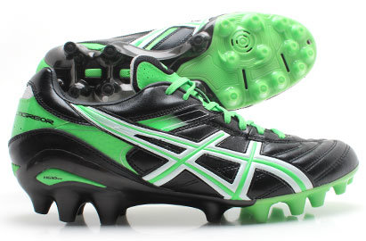 Asics Lethal Tigreor 5 FG - Chaussures de Rugby