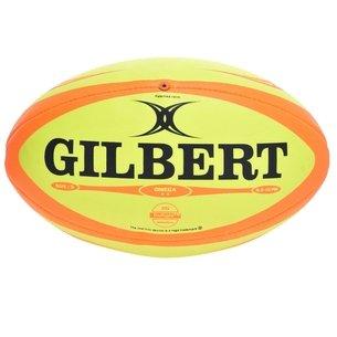 Omega - Ballon de Match de Rugby Gilbert