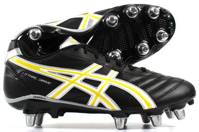 Asics Lethal Drive SG - Chaussures de Rugby