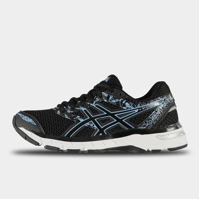 Asics Chaussures de course pour femmes, Gel Excite 4