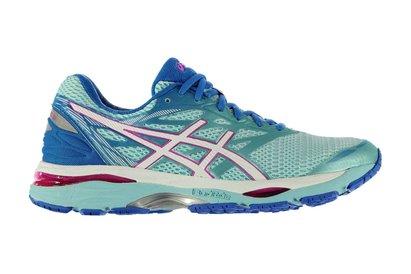 Asics Gel Cumulus 18, Chaussures de course pour femmes