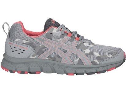 Asics Gel Scram 4, Chaussures de marche pour femmes
