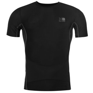 Karrimor X Lite Short Sleeve T Shirt Mens