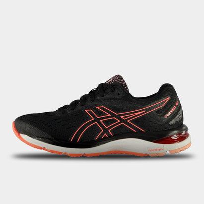 Asics Chaussures de course pour femmes, Cumulus 20