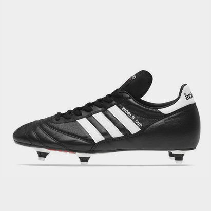 adidas World Cup SG - Crampons de Foot