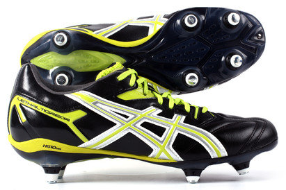 Asics Lethal Tigreor 6 ST SG - Chaussures de Rugby