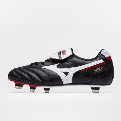 Mizuno Morelia Pro SG - Crampons de Foot