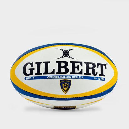 Gilbert Clermont Auvergne - Ballon de Rugby Réplique Officiel