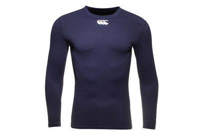 Canterbury Tshirt Baselayer Cold ML