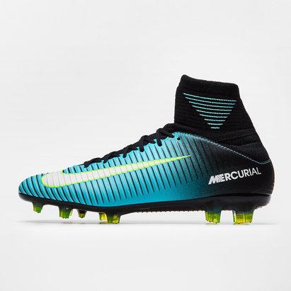 Nike Mercurial Veloce III D-Fit SG - Crampons de Foot Femmes
