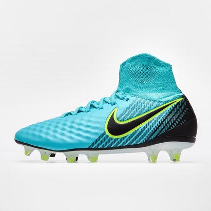 Nike Magista Orden II FG - Crampons de Foot Femmes