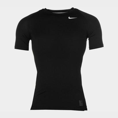 Nike Maillot de corps manches courtes pour hommes