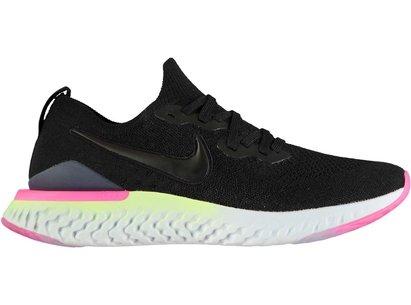 Nike Epic React Flyknit 2, Chaussures de course pour hommes
