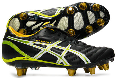 Asics Lethal Warno ST 2 SG - Crampons de Rugby