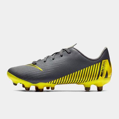 Nike Mercurial Vapor Academy crampons de football pour enfants, terrain sec