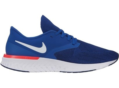 Nike Odyssey React Flyknit 2, Chaussures de course pour hommes