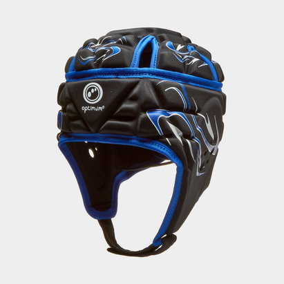Optimum Casque de Rugby Inferno