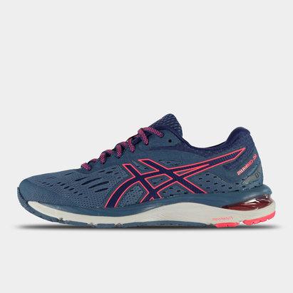 Asics Cumulus 20, Chaussures de course pour femmes