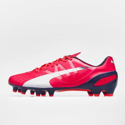 Puma EvoSPEED 1.3 FG - Chaussures de Foot