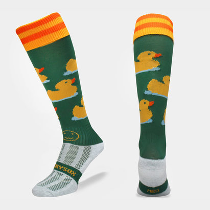 Wackysox Mighty Ducks - Chaussettes de Rugby