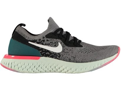 Nike Epyc React FlyKnit, Chaussures de course pour jeunes garçons