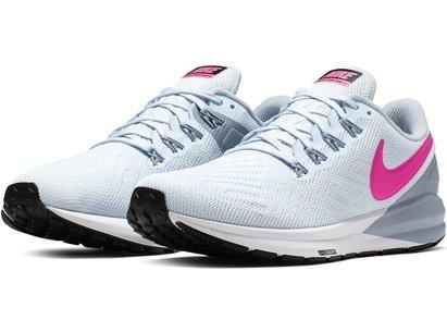 Nike Zoom Structure 22, Chaussures de sport pour femmes