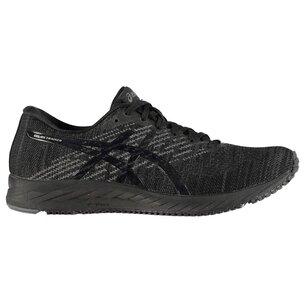 Asics GEL DS 24, Chaussures de course noires pour femmes