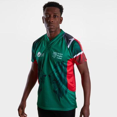 Samurai Réplique du maillot exterieur sans manches de l'équipe du Kenya 2019