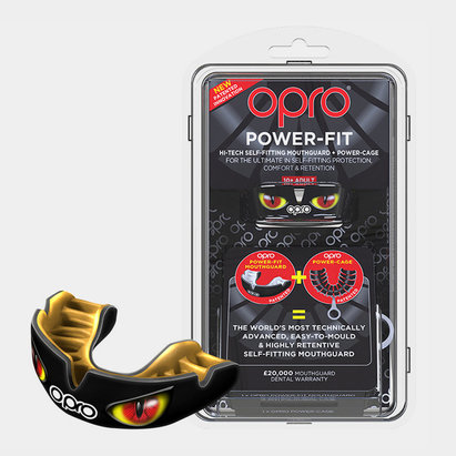 Opro Protèges dents Power Fit