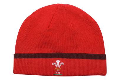 Under Armour Pays de Galles WRU 2016/17 - Bonnet de Rugby Joueurs
