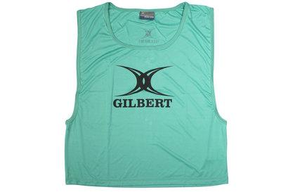 Gilbert Chasuble Entraînement de Rugby Polyester