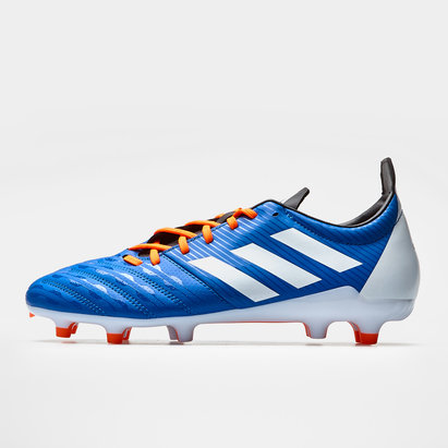 adidas Malice FG, Crampons de Rugby pour hommes