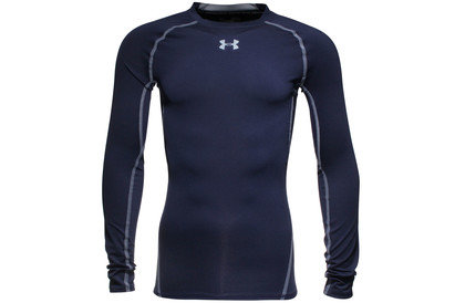 Under Armour HeatGear - Maillot de Compression ML