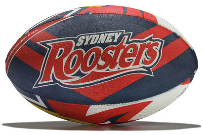 Steeden Sydney Roosters NRL - Ballon de Rugby Supporters