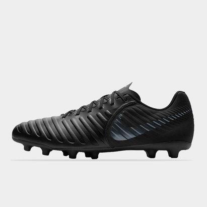 Nike Tiempo Legend Club, Crampons de football pour hommes, terrain sec