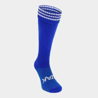 Atak Sports Chaussettes antidérapantes mi jambe