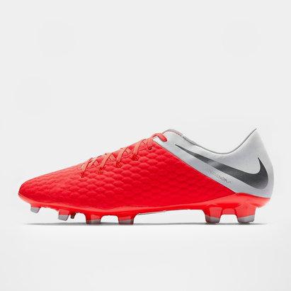 Nike Hypervenom Phantom Academy Crampons de football pour hommes