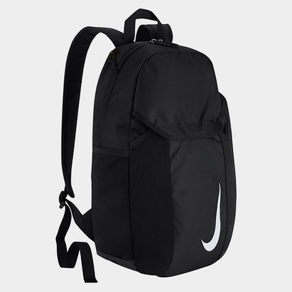 Nike Academy, Sac à dos noir