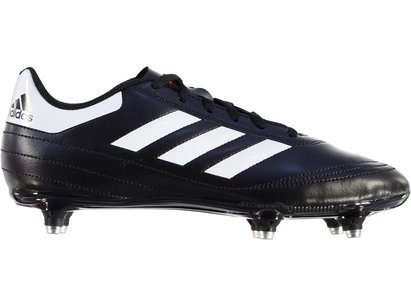 adidas Goletto, Crampons de Football pour hommes, Terrain mou