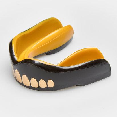 Safejawz Goldie - Protège Dents Adulte
